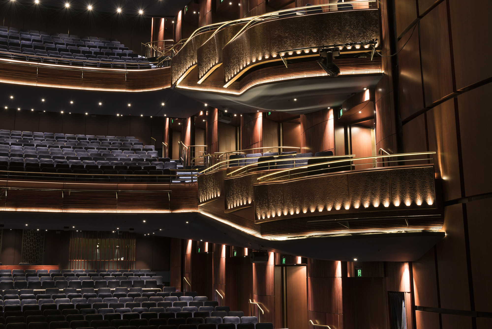 The Sydney Lyric Theatre
